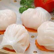 Raviolis aux Crevettes à la Vapeur 虾饺